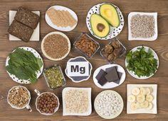 E' fondamentale su quasi tutti gli apparati del corpo umano: ecco come mai la carenza di magnesio provoca molti disturbi.