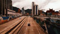 Fixiecity. Photo:@xxorrtizz  #city #photo #photography #colombiaphotography #topcolombiaphoto #bogotaphotography #bogota #colombiaphoto…
