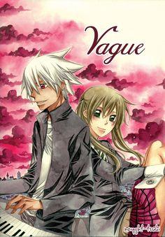 Vague Cover by nayght-tsuki.deviantart.com on @deviantART
