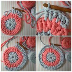 meu mundo de lã: tutorial como fazer um tapete com trapillo (2)