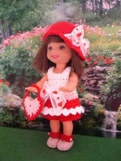 Feeding Bottle Rose White for Kelly s Dolls  SP
