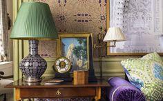 Kips Bay Decorator Show House 2014, N E W Y O R K