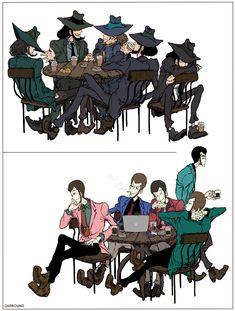 Hayao Miyazaki, Studio Ghibli, Character Art, Character Design, Lupin The Third, Manga Artist, Anime Figures, Geek Culture, Drawing Reference
