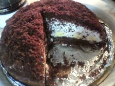 cokoladovy dort