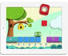 Tiggly Counts preschool math toy