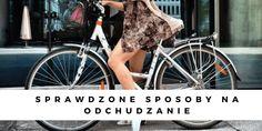 Sprawdzone sposoby na odchudzanie - Bazyliowy Mus Bicycle, Fitness, Bike, Bicycle Kick, Bicycles