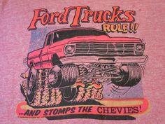 Ford Trucks Rule