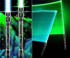 Laser Lightsaber $99.99