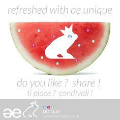 fruit ae unique