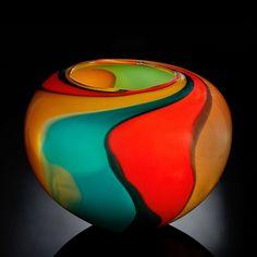 Glass | Terzian Galleries  |  Park City, Utah  |  Art Gallery
