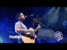 Indus Creed - Fireflies - Plan India - Because I am a Girl Rock Concert