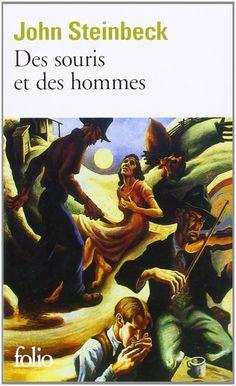 """""""Des souris et des hommes"""" de John Steinbeck (1937)"""