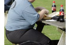 Obesity rates higher than previous report, but B.C. still lowest in Canada: StatsCan