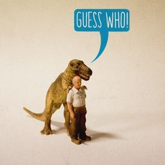 Toy stories.  by Aled Lewis