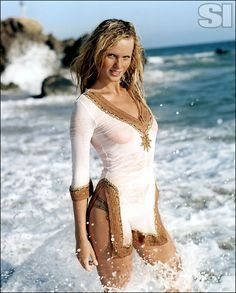 Anne V || 2006 Sports Illustrated Swimsuit Edition - SI.com