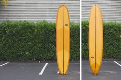 LUMBERJACK | Almond Surfboards & Designs in yellow, seafoam or turquoise