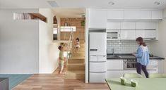 Gallery - Block Village / House Design - 16