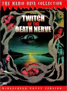 Image result for twitch of the death nerve