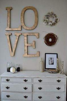 For our bedroom.