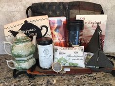 Tyndale   Stories: The Hidden Side – New England Gift Set Giveaway  https://wn.nr/HcDRvg