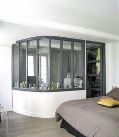 Suite parentale : idées déco pour décorer sa chambre avec salle de bains - Côté Maison