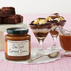 Stonewall Kitchen's Baby Back Rib Sauce is perfect for grilling ...