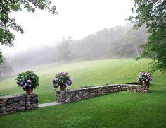 The Garden at Middlefield | G.P. Schafer Architect, PLLC