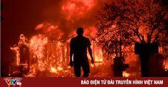Mỹ: Vùng sản xuất rượu vang của California hóa thành tro vì cháy rừng Xem bài viết => Read post: https://vn.city/my-vung-san-xuat-ruou-vang-cua-california-hoa-thanh-tro-vi-chay-rung.html #TintucVietNam - #VietNam - #VietNamNews - #TintứcViệtNam Tại California, có 17 vị trí xảy ra cháy lớn, bao trùm khoảng 46.500ha. Hầu hết người dân bị ảnh hưởng ở các hạt Sonoma và Napa. Vụ cháy rừng nghiêm trọng này đã