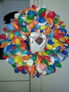 Ballonnenkrans