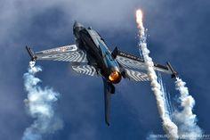 F-16 AM by Dimitrije Ostojic, via Flickr