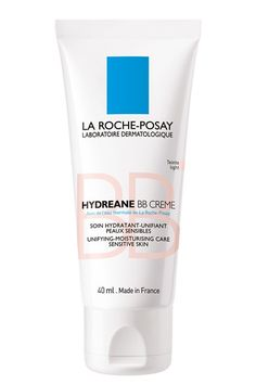 10 Best BB Creams La Roche Posay Hydreane BB . Available at www.boots.com.