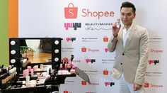 We Interview Taiwanese Beauty Guru Kevin Lao Shi to Bring You All the Tips and Tricks to Beautiful Makeup