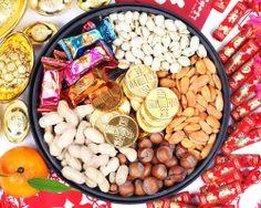 8 Chinese New Year Commandments