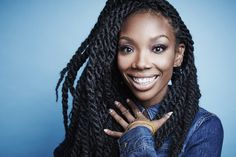 #SheSlays: Brandy Barbie Is Dazzling Instagram & Brandy ...