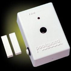 Finding The Right Inground Pool Alarm