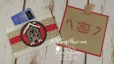 sweet season gift card holder