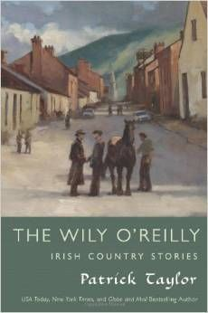 A collection of short stories by Patrick Taylor set in the small Irish village of Ballybucklebo.