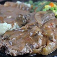 Slow+Cooker+Swiss+Steak+Recipe