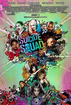 The Movie Zealot: Suicide Squad