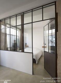 Aménagement d'un loft Paris 10ème, Maxime Jansens - Côté Maison Projets