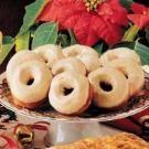 Pennsylvania Dutch Potato Doughnuts Recipe