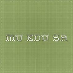 mu.edu.sa