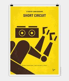 No470-My-Short-Circuit-minimal-movie-poster-720px.jpg (720×850)