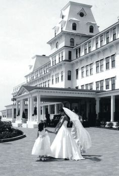 Wentworth by the Sea....perfect wedding venue