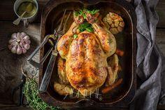 """Polubienia: 41, komentarze: 2 – Shaiith Photography (@shaiith_photography) na Instagramie: """"Roasted chicken with vegetables.  #foodphotographer #foodphotography #food #shaiith #foodporn…"""""""