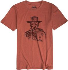 HEADLINE THE GOOD, THE BAD & THE COYOTE SS TEE Image