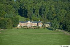 Patricia Kluge: Billionaire's Ex-Wife Faces Foreclosure
