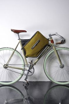 Bicycle Case