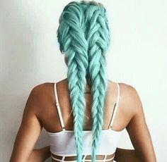 Full braids