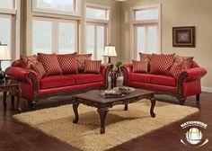 Phoenix Collection Sofa